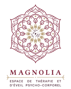 Logo Magnolia Thérapie - Sophie Tagand